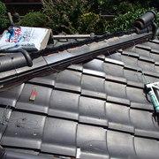 屋根工事の画像